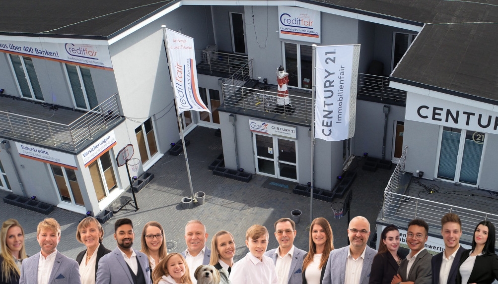 Creditfair in Neustadt Vor Ort